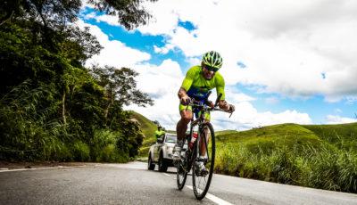 Ivan Albano, campeão da primeira edição do UB515 está confirmado. Foto: Rodrigo Eichler