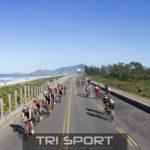 Rio Triathlon. Praia da Reserva