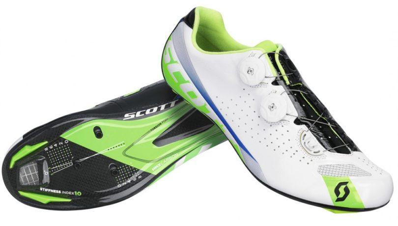 scott-road-premium-chaussures-vertes