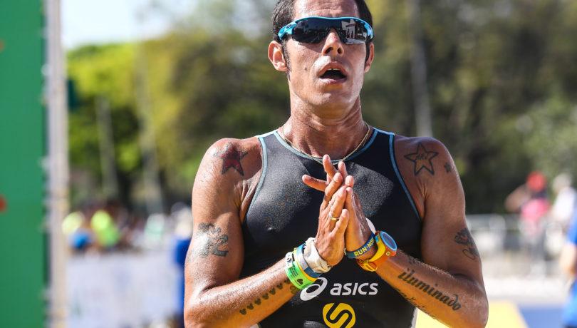 Adriano Bastos vai participar do Powerman de olho na vaga para o Mundial - Foto: Fernanda Paradizo