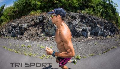 Igor Amorelli tem presença confirmada no Mundial de Ironman 70.3. Foto: Rodrigo Eicheler