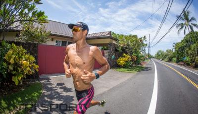 Igor Amorelli vai para sua 4ª participação consecutiva no Mundial de Ironman, no Havaí