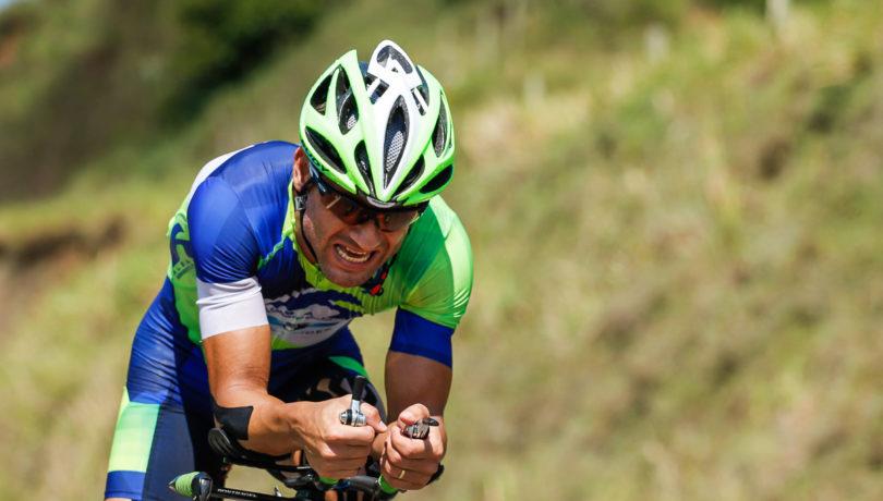 Ivan Albano, bicampeão do UB515, estará de volta em 2016. Foto: Ricardo Andrade