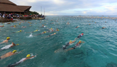 Ironman Cozumel, destino que une turismo e esporte como poucos lugares no mundo
