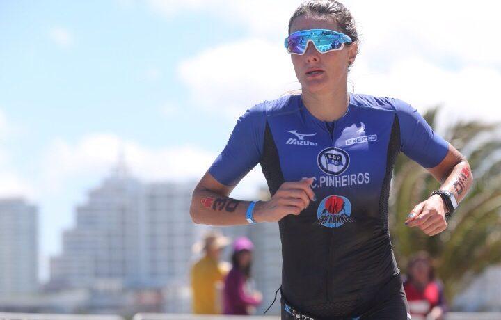 Ariane Monticeli vai para seu segundo Mundial de Ironman seguido.