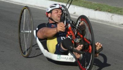 Fernando Aranha, 7º colocado na Rio 2016. Foto: Pauta Livre