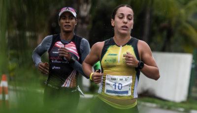 Mariana Andrade, campeã de 2015, é presença garantida no Powerman deste ano. Foto: Rafael Dalalana