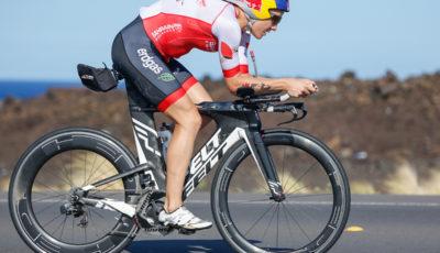 Suprema, suiça conquista o bicampeonato do Ironman