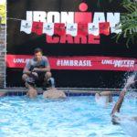 Ironman Care estreia com sucesso