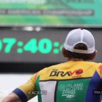Tim Don vence com recorde mundial em Floripa